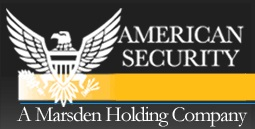 American Security LLC Logo